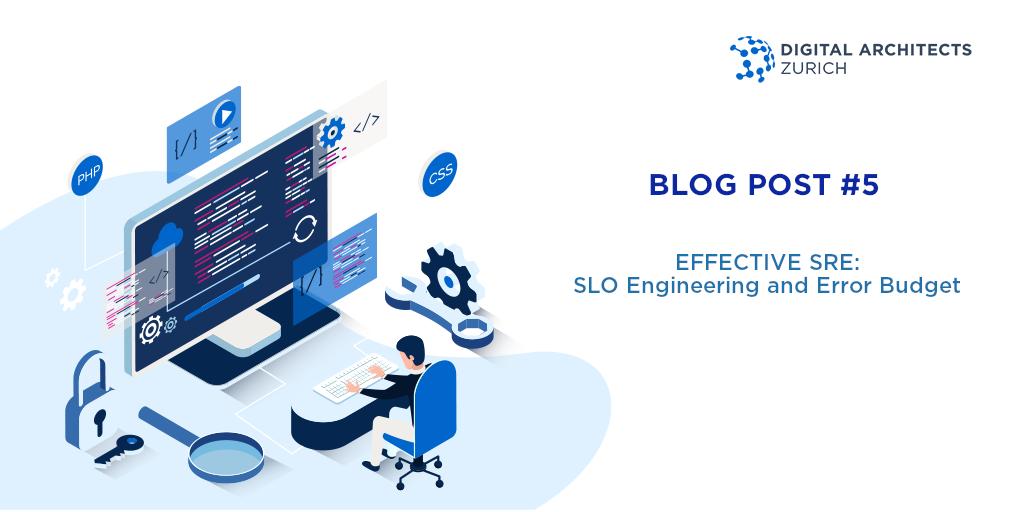 EFFECTIVE SRE: SLO engineering and Error Budget